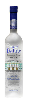 Winter Palace Vodka