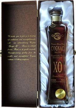 Giorgio G XO Cognac
